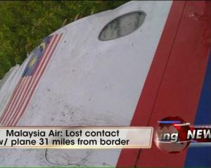 MH17isMH370
