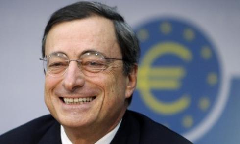 DraghiGrinning