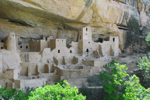 AnasaziFremontDwellings