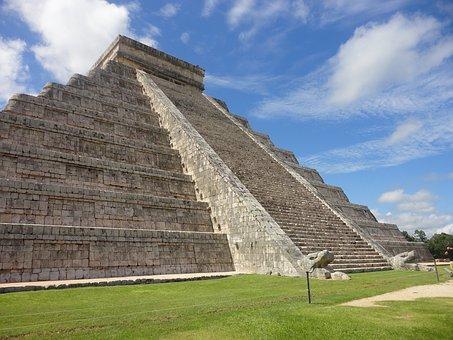KukulcanPyramid