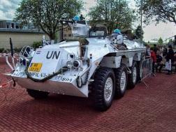 UNarmouredCar
